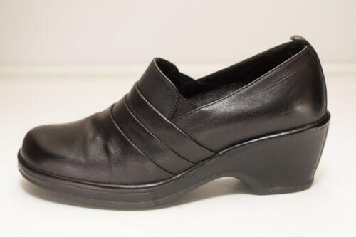 Noires Femmes Chaussures À 9 Pour Us Eu 39 5 8 Dansko Enfiler wqFSBaWn