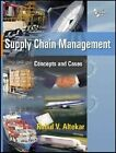 Supply Chain Management: Concepts and Cases by Rahul V. Altekar (Paperback, 2005)