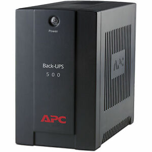 APC-BX500CI-Unterbrechungsfreie-Stromversorgung-NEU-OVP