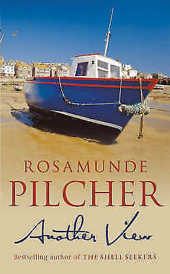 """""""AS NEW"""" Pilcher, Rosamunde, Another View (Coronet Books) Book"""