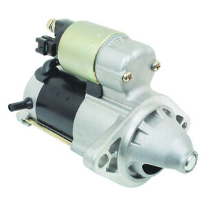 Image Is Loading New Replacement Pmgr Starter 17841n Fits 03 08