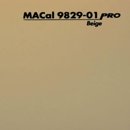 PKW KFZ Folie beige glänzend 61,5 cm 3 m Autofolie 7,32 € //m