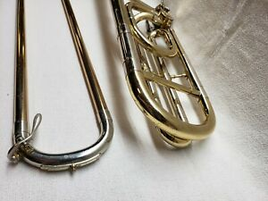 For secondary orders Blessing B88 F-Attachment Large Bore Trombone ...
