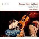 Baroque Suites for Guitar (2012)