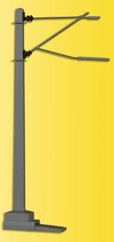 Viessmann 4125 Spur H0 Streckenmast OEBB #NEU in OVP#