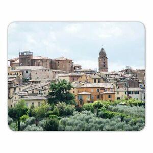 Mousepad-034-ITALIEN-034-Urlaub-Toskana-tuscany-Italy-Mauspad