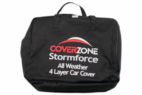 Stormforce Impermeable Coche Cubierta Para Porsche Boxster 987 2004-2012