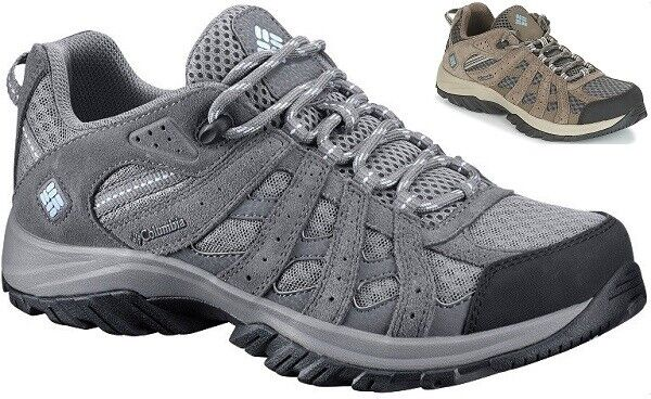 Columbia canyon point market hiking shoes for women new