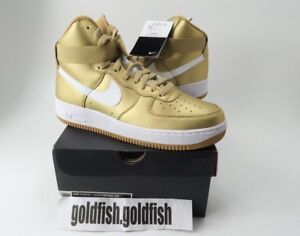 best authentic a1913 2085e Image is loading DS-NIKE-AIR-FORCE-1-HIGH-RETRO-QS-