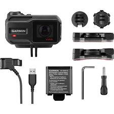 Garmin 010-01363-01 VIRB X Compact Waterproof HD Action Camera with G-Metrix