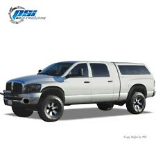 Rugged Fender Flares Textured Fits Dodge Ram 1500 02 08 Ram 25003500 03 09 Fits More Than One Vehicle