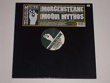 "MARBLES MOQUI -Morgensterne- 12"""
