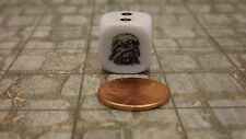 Eddie the Head from Iron Maiden Dice Set 6D