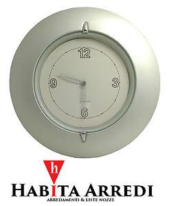 Orologio da Muro - Parete Guzzini Idea Regalo | eBay