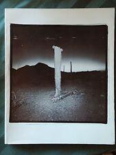 Richard Misrach 1979: Library of Congress 78-71568 Grapestake Gallery Tp