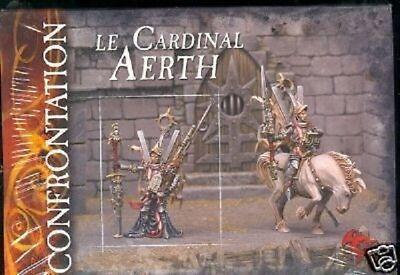 Disinteressato Rackham Le Cardinal Aerth