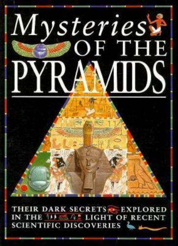 Mysteries Of: Pyramids, The