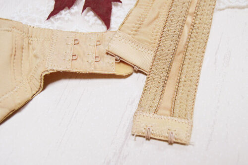 Push-Up Transparent Back Strapless Bra Women Multi-Way Brassiere Fashion Bras