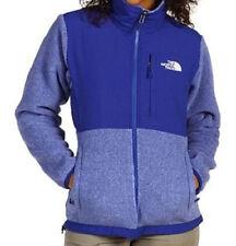 NWT $179 THE NORTH FACE BOLT BLUE WOMENS DENALI FLEECE JACKET SZ SMALL BOLT BLUE