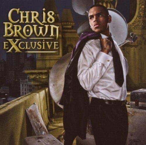 Chris Brown [CD] Exclusive (2007)