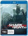 Shark Night (Blu-ray, 2012)