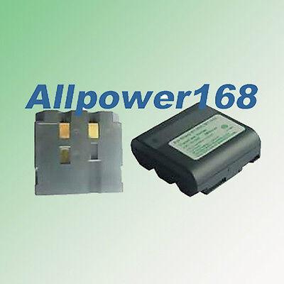 Vl-e620u bt-h21u Vl-e Bt-h22 Vl-e630 Bt-h21 3.6 v Batería Para Sharp Bt-h22u