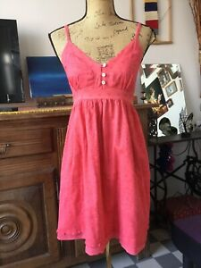 Robe Jacqueline Riu Taille 38 Ebay
