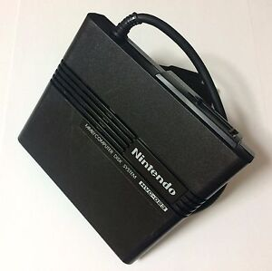 USED-Nintendo-Famicom-Disk-System-RAM-Adapter-JAPAN-Family-Computer-FC-import