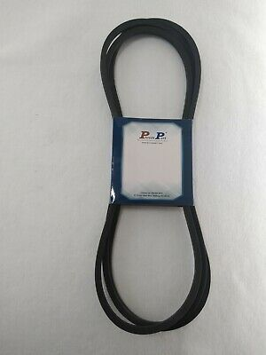 Rubber 5//8 x 154 OC B//5L D/&D PowerDrive B151 V Belt