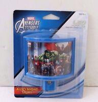 Marvel Wall Lights Bundle : Marvel 3D Wall Art Night Lights BUNDLE Iron Man Hulk Spiderman Captain America eBay
