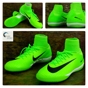 NIKE Junior MercurialX Proximo II IC New Football Trainers Uk 5.5 Eu ... 686e14aeba