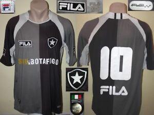 Image is loading Special-Jersey-Trikot-Shirt-Camiseta-BOTAFOGO-BOTA-FOGO- 4d2abb6ecc222
