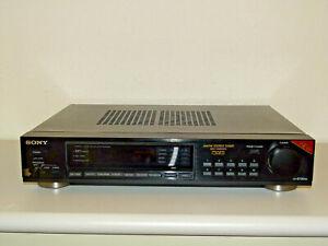 Sony-ST-S730ES-High-End-Stereo-FM-AM-Vintage-Tuner-Schwarz-2-Jahre-Garantie