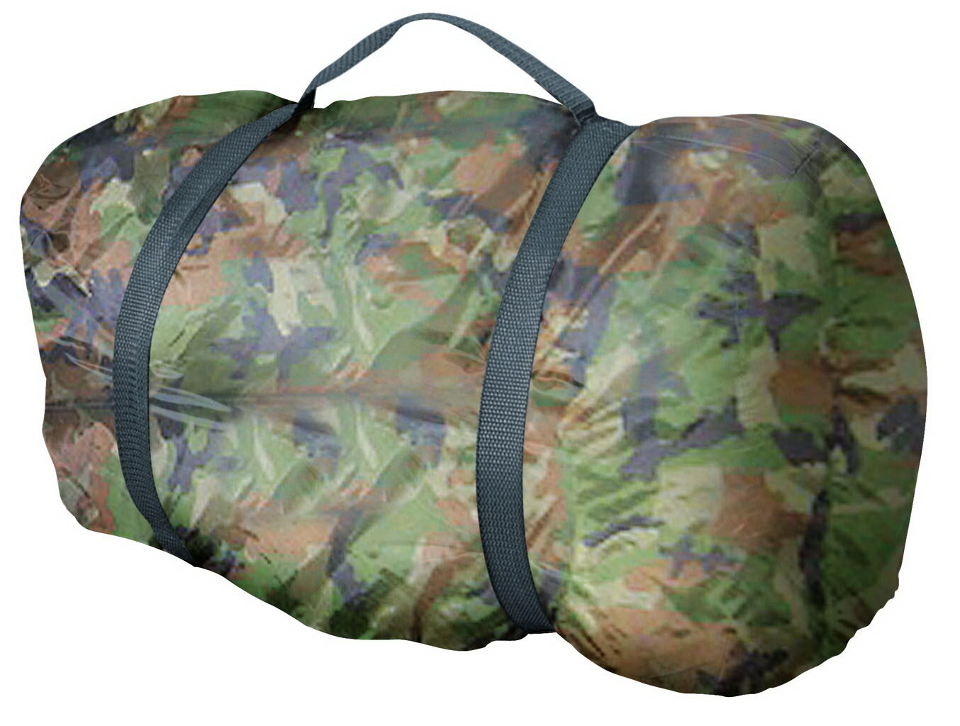Army Pilotes Sac Sac Pilotes de couchage US Woodland Camouflage Camouflage Camo chasseur pêcheur camping BW a1fe0b