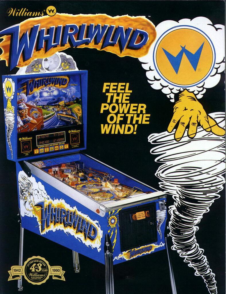 Williams Black Knight 2000 cpu Pinball chip set L-4