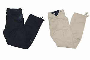 165-Polo-Ralph-Lauren-Mens-Navy-Beige-Classic-Fit-Military-Cargo-Pants-New-B-amp-T