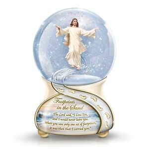 Footprints-in-the-Sand-Musical-Glitter-Globe-with-Sculptural-Jesus-Figure-new