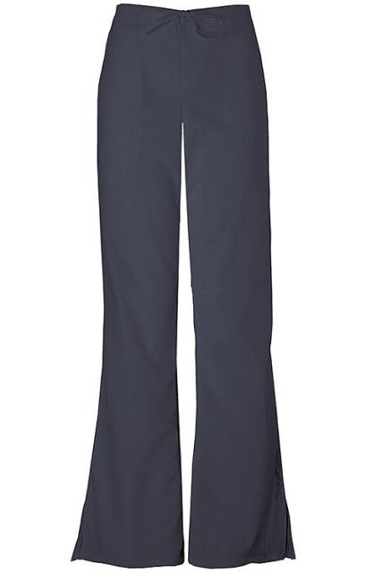 9e4d1676897 Cherokee Workwear Women's 4101 Flare Leg Drawstring Scrub Pant M ...
