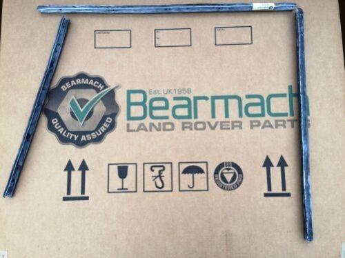 2a /& 3 LHS RHS Door Top Seals Kit FEO Land Rover Series 2