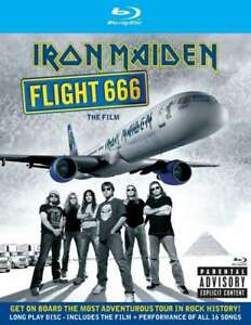 Iron-Maiden-Flight-666-The-Film-Nuovo-Blu-Ray