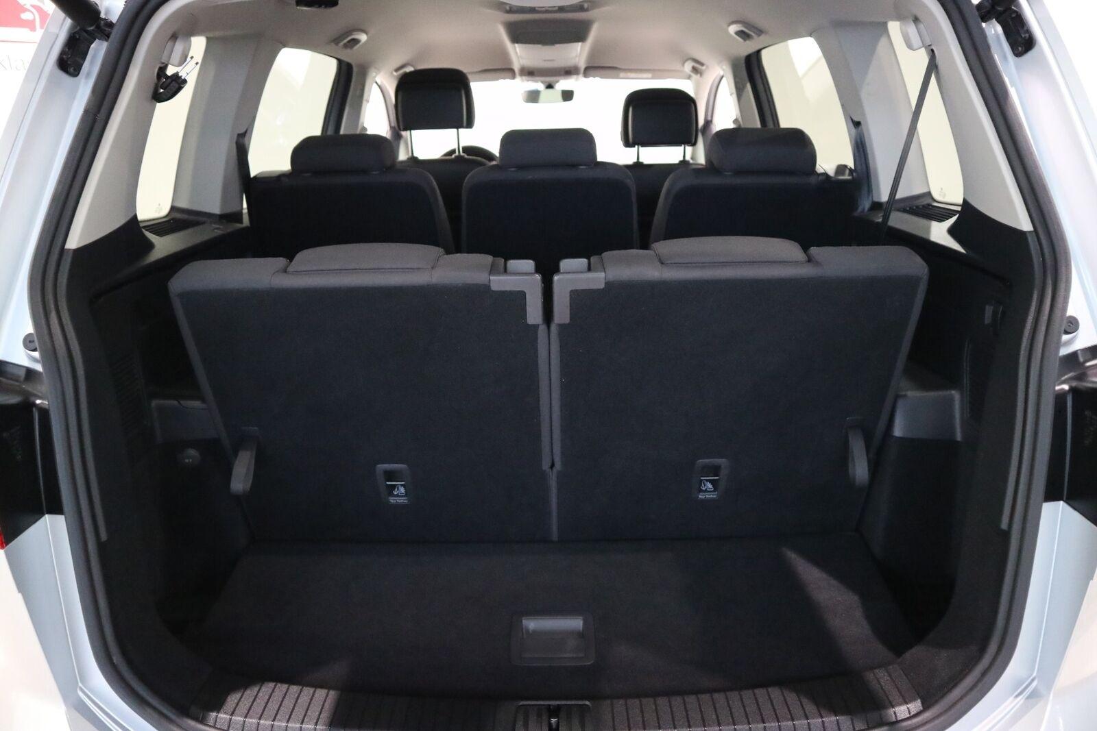 VW Touran 1,5 TSi 150 Comfortline Family DSG 7prs - billede 15