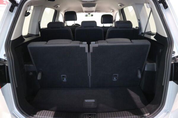 VW Touran 1,5 TSi 150 Comfortline Family DSG 7prs billede 15