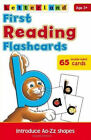 First Reading Flashcards by Lyn Wendon (Cards, 2003)