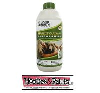 Liquid Health Dogs K9 Vegetarian Glucosamine Msm Vitamin C Grape Seed 8 Or 32 Oz