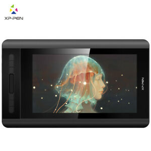 XP-Pen-Artist12-Graphics-Tablet-Drawing-Monitor-11-6-inch-Pen-Tablets-8192-level