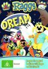 Raggs Dream DVD Region 4 Australia