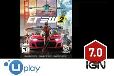 The Crew PC Full Digital Game - Uplay Download Key for sale online