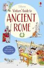A Visitor's Guide to Ancient Rome by Usborne Publishing Ltd (Paperback, 2014)