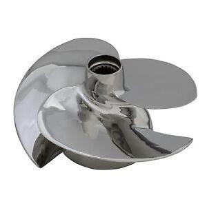 Details about SeaDoo Impeller 10/17 GTI LE/ GTI RFI/ GTI 2001 2002 2003  2004 2005