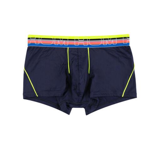 Hom señores trunk boxers Ocean tallas M-XXL Navy nuevo